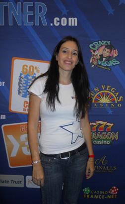 Anna Calvete