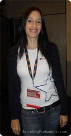 Anna - Programa de afiliados gambling StarPartner