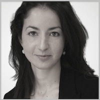 Cristina García: consultora en Pentasia - Gambling Profesional